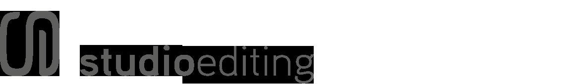 Studioediting - Agence de publicité - production audiovisuelle
